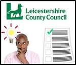 Leicestershire County Council Consultation