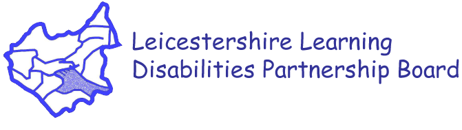 Leicestershire Learning Disability Partnership Board