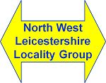 North West Leicestershire Locality Group