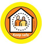Keep Safe logo