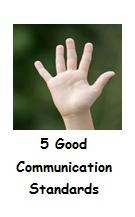5 Good Standards
