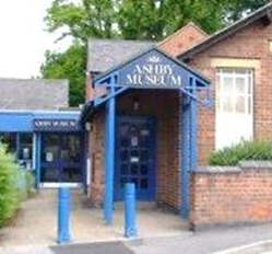 Ashby Museum