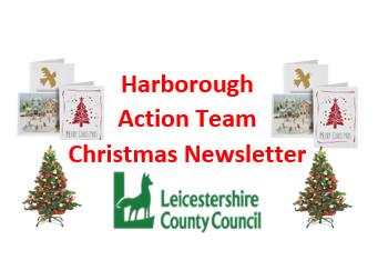 Harborough Action Team Newsletter