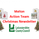 Melton Action Team Newsletter