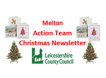Melton Action Team Newsletter