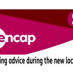 mencap shielding advice logo