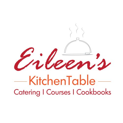 Eileen's kitchen table logo