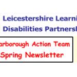 Harborough Action Team Spring Newsletter 2021