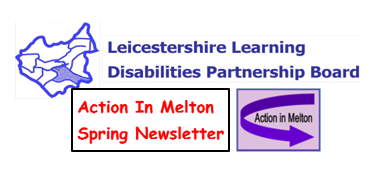 Melton Action Team Spring Newsletter 2021