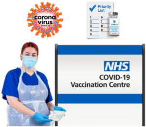 learning disability - nhs vaccination