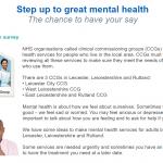 Mental Health Consultation