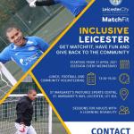 Inclusive Leicester