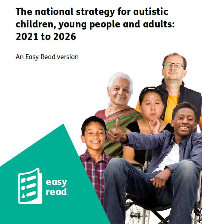 National Autism Strategy for Children, Young people and Adults
